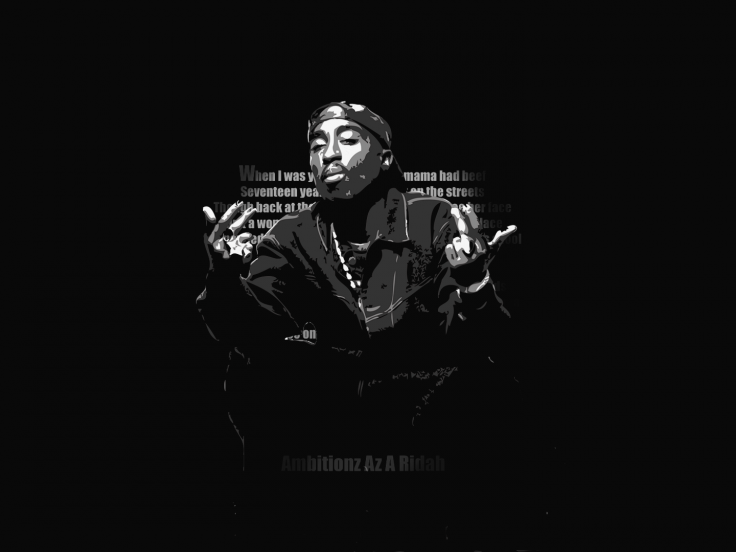 TUPAC gangsta rapper rap hip hop te wallpaper 1440x1080 181023 736x552