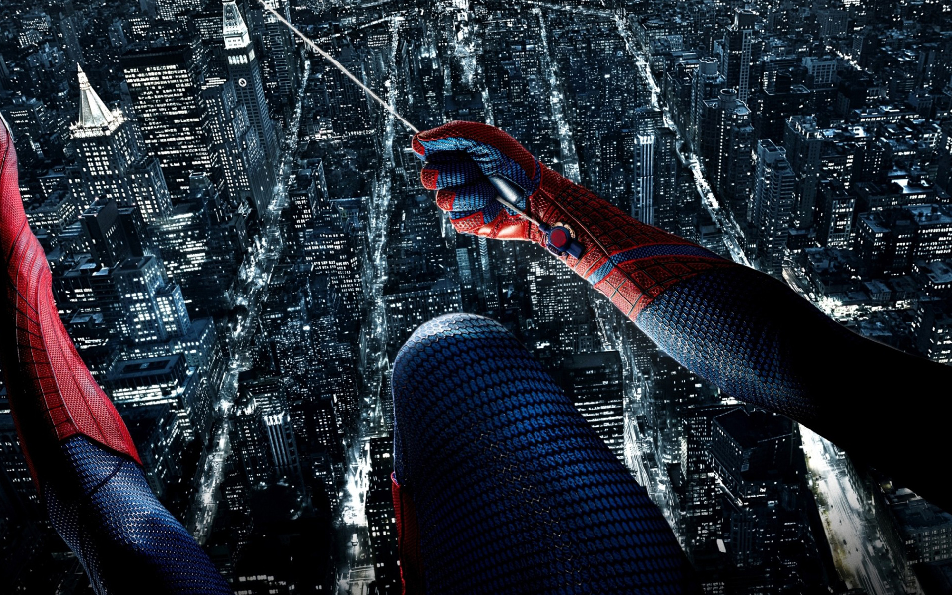 Amazing Spider Man Wallpapers HD Wallpapers 1920x1200
