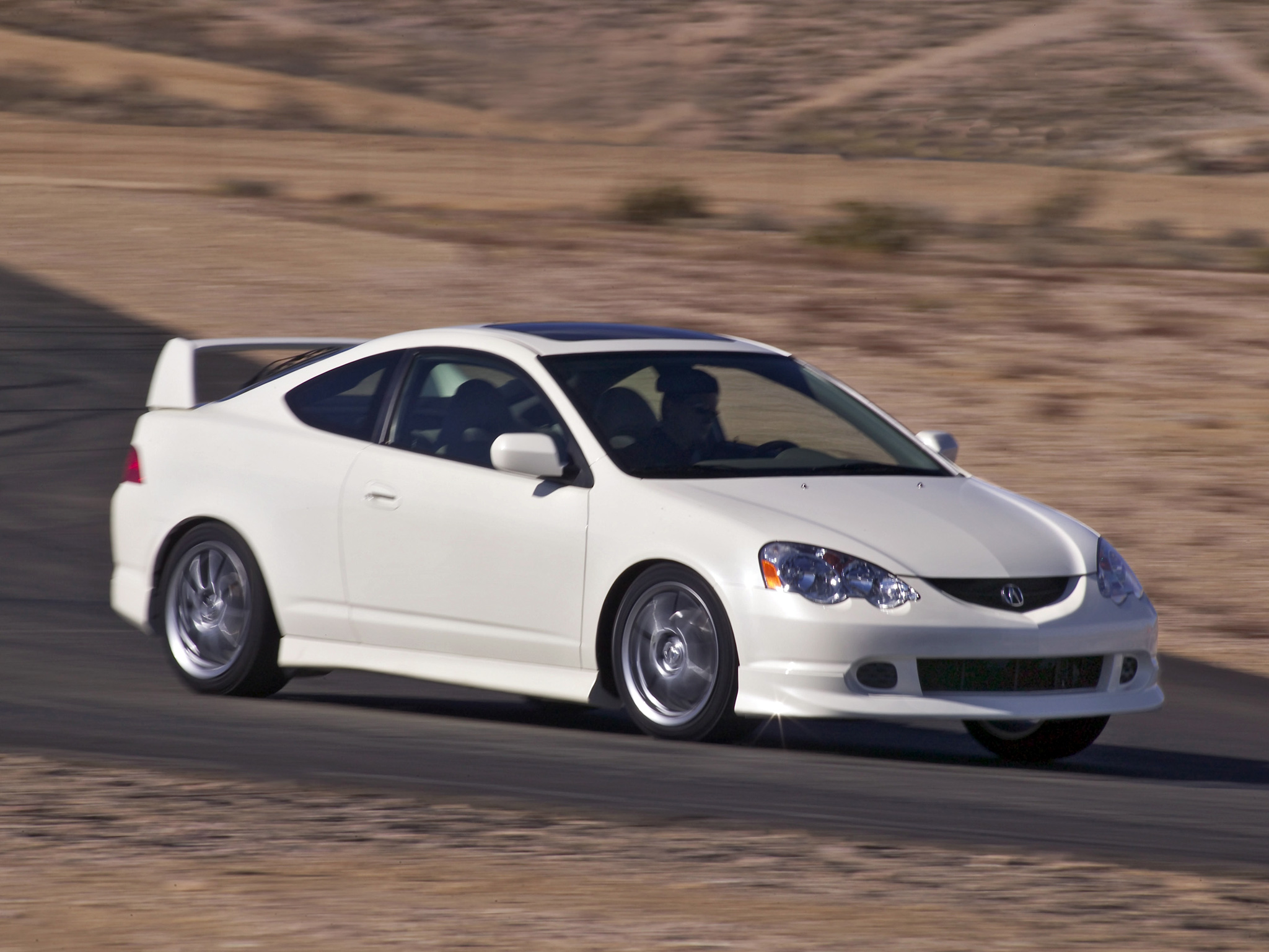 Acura rsx type s a spec wallpapers car wallpapers hd