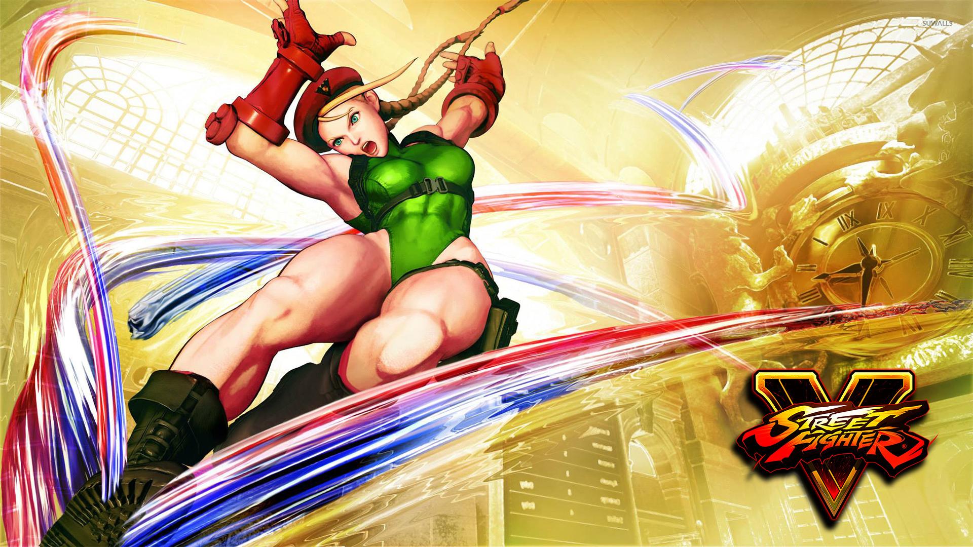 Street Fighter 4 Wallpapers: WallpaperSafari