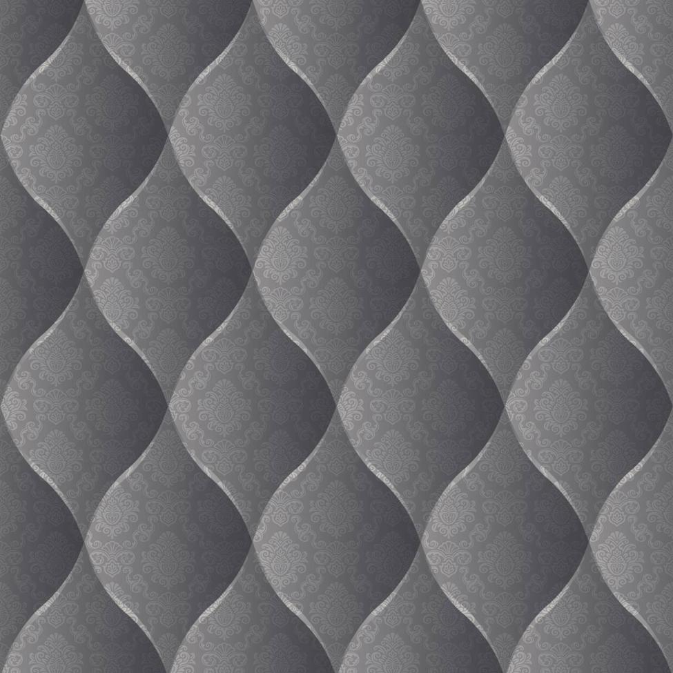 Modern Wallpaper Damask Padding Muriva J958   MurivaMuriva 975x975