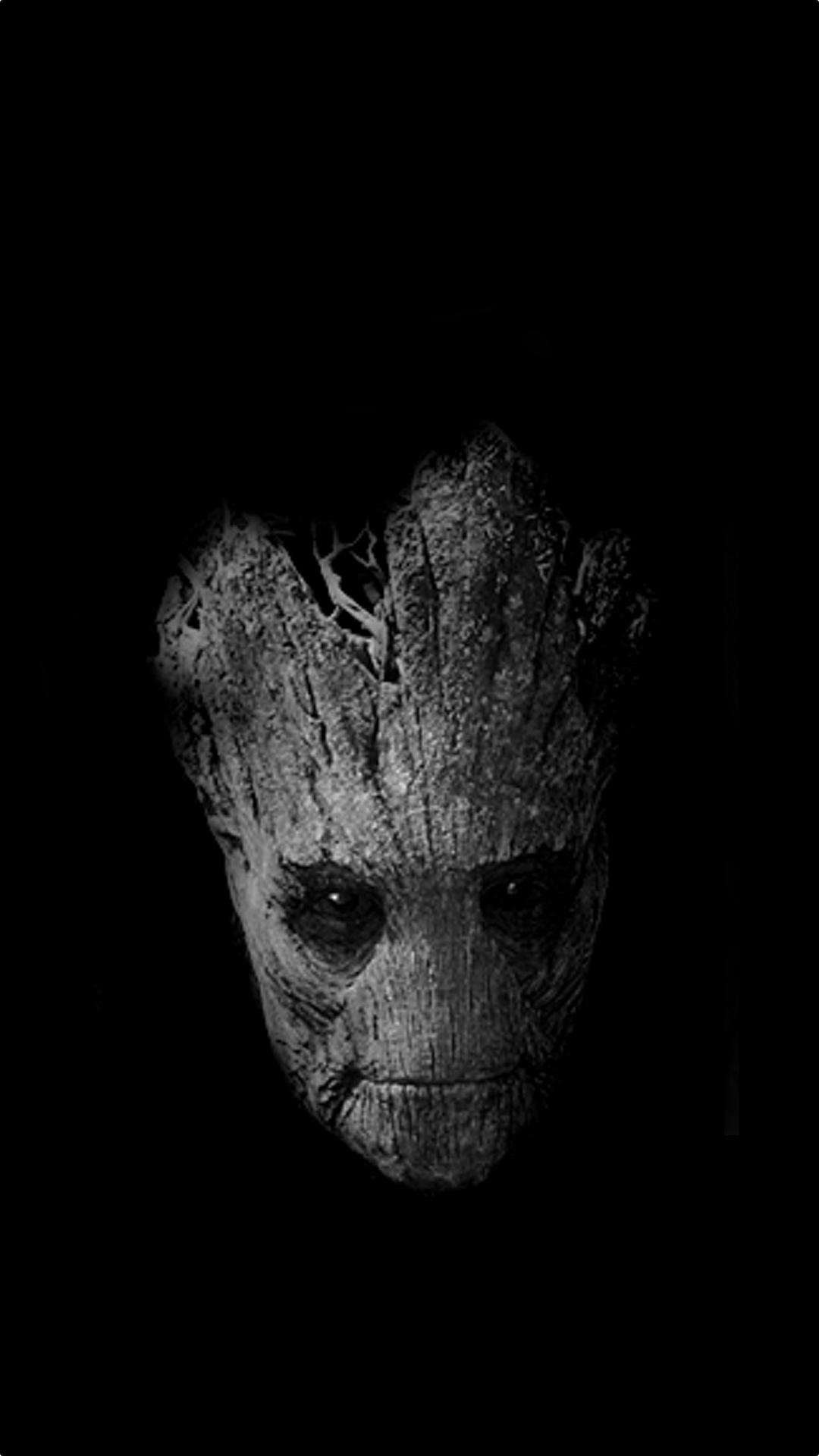 Groot Live Wallpaper - WallpaperSafari