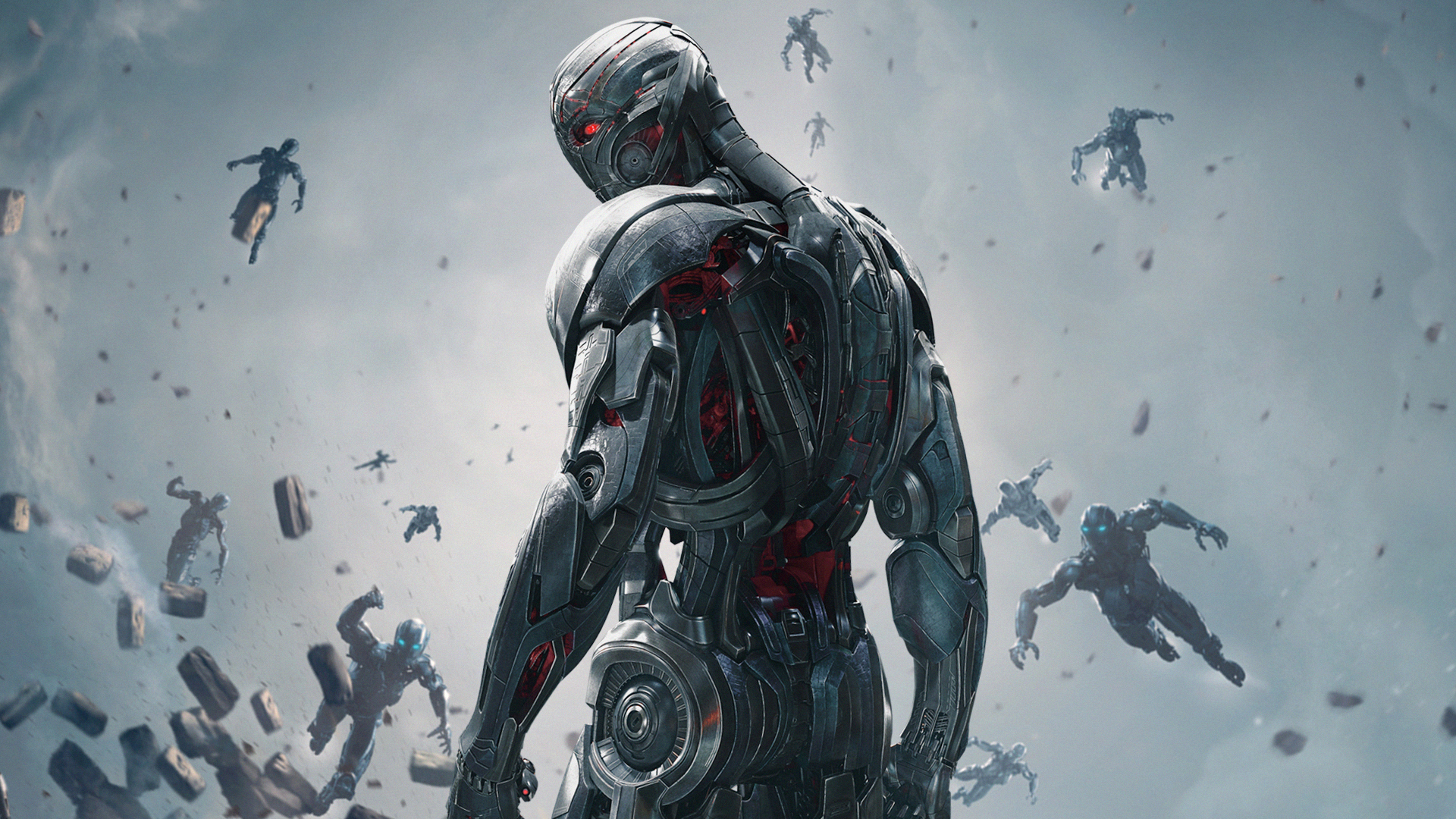 Avengers Age Of Ultron Wallpaper 1920x1080 by sachso74 1920x1080