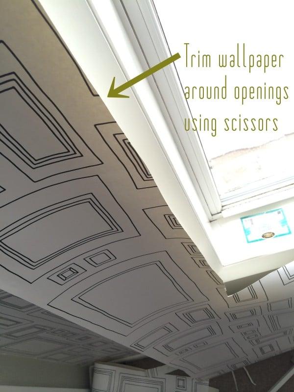How To Hang Wallpaper Like a Pro   Jenna Burger 600x800