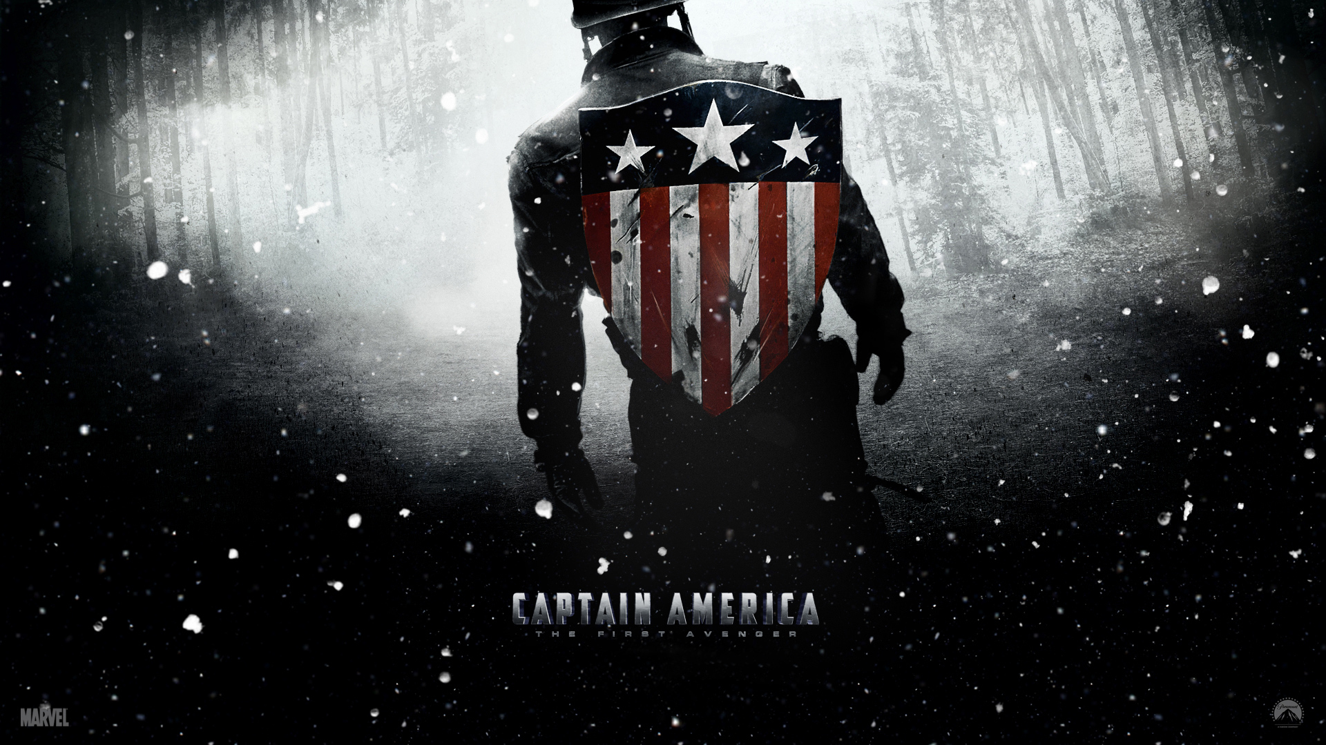 Captain America Wallpapers HD Wallpapers 1920x1080