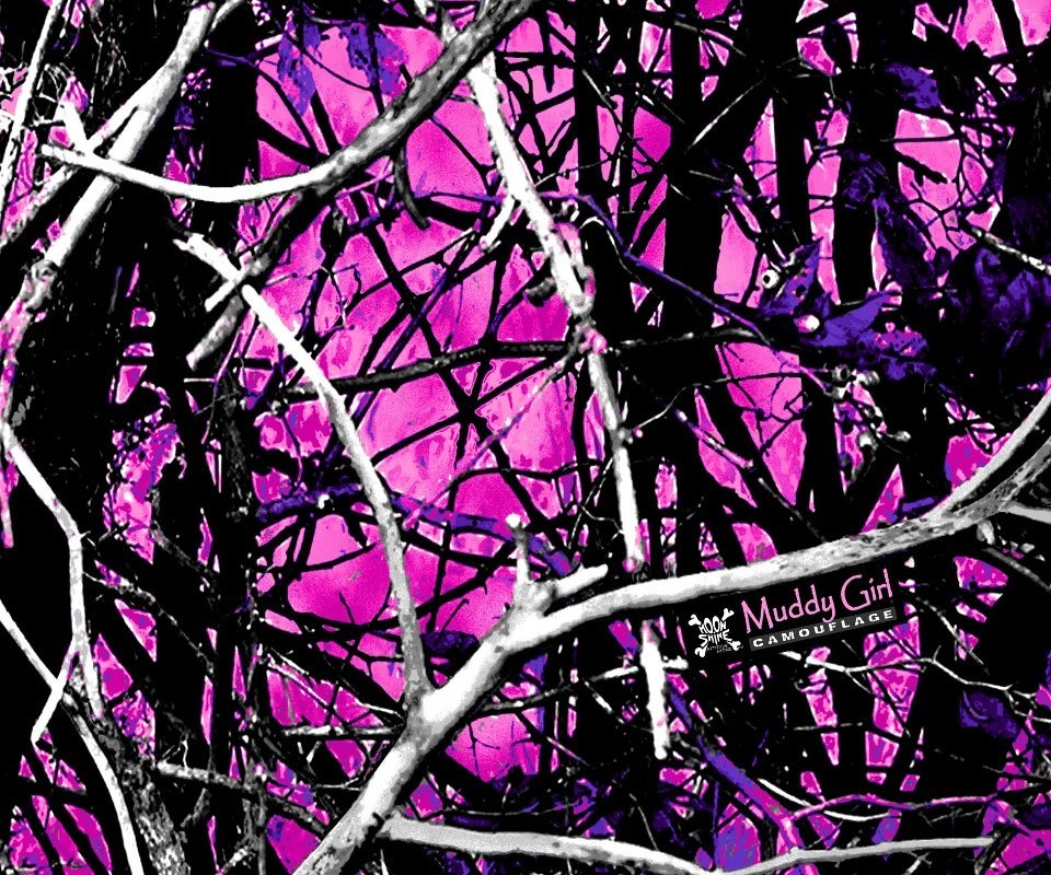 muddy girl camo htc increible 6300 phone wallpaper by heather257 960x800