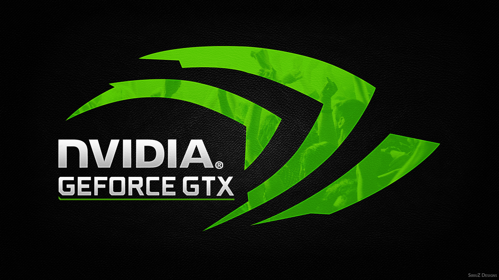 nvidia wallpaper 1080p red - photo #24