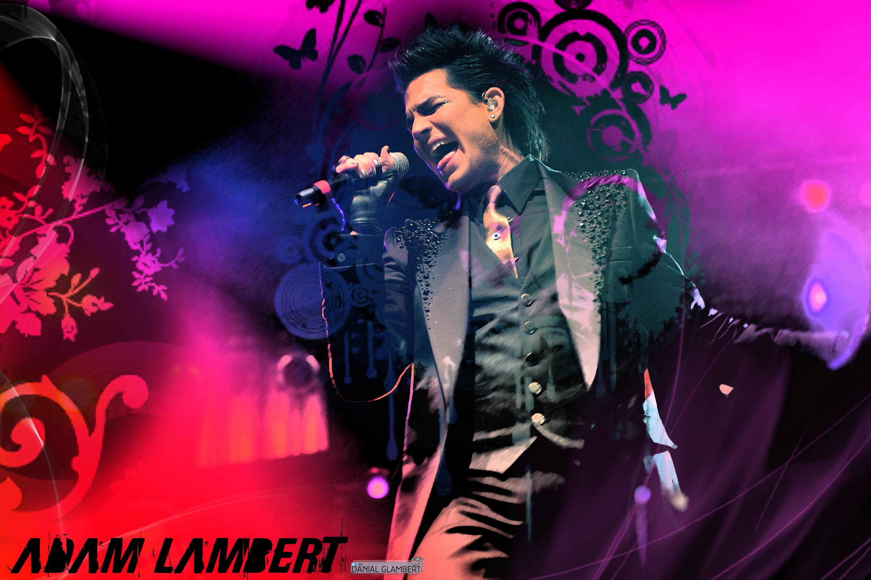 Adam Lambert Wallpaper 1   Adam Lambert Photo 35316708 3000x1994