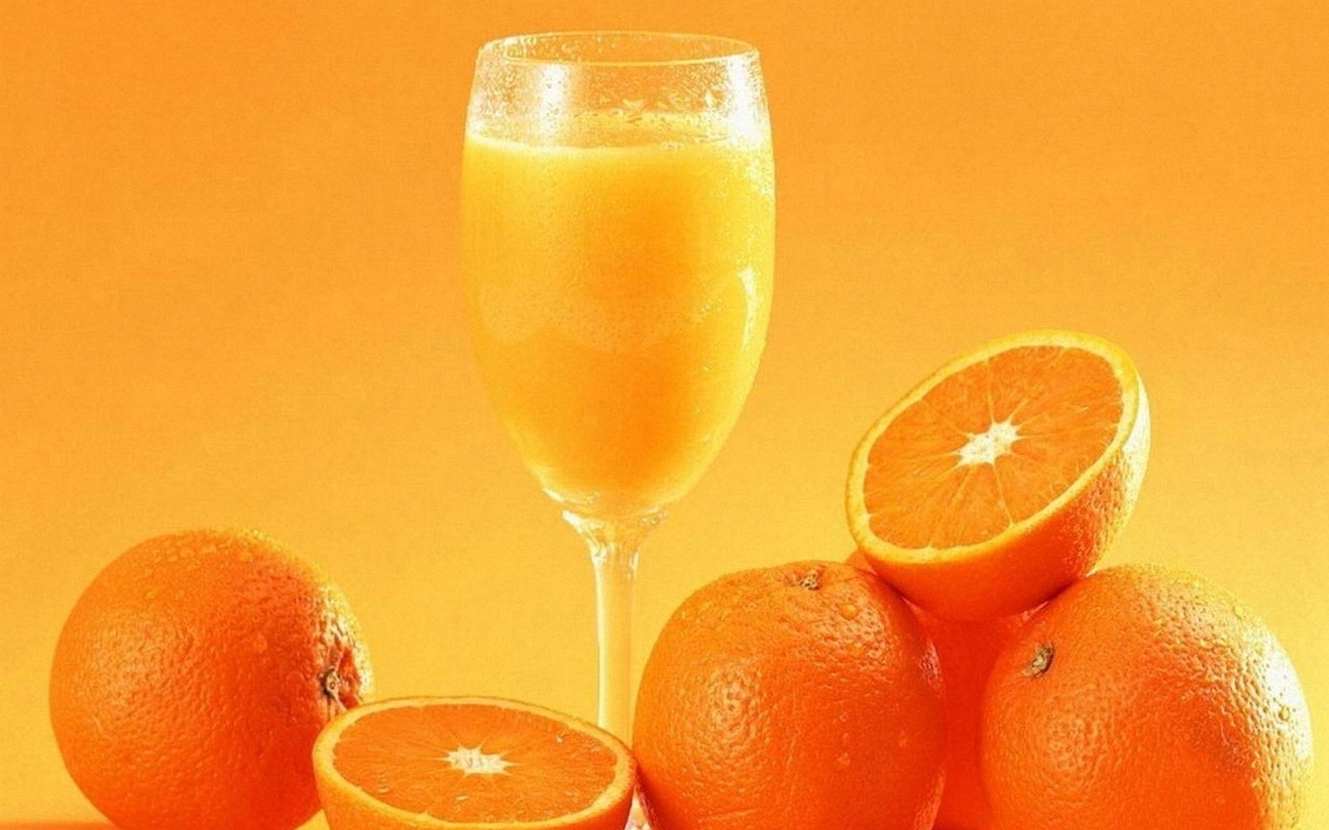 Orange Juice Wallpapers   1920x1200   531663 1920x1200