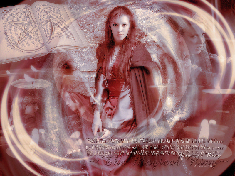 Wiccan Pagan Backgrounds 800x600