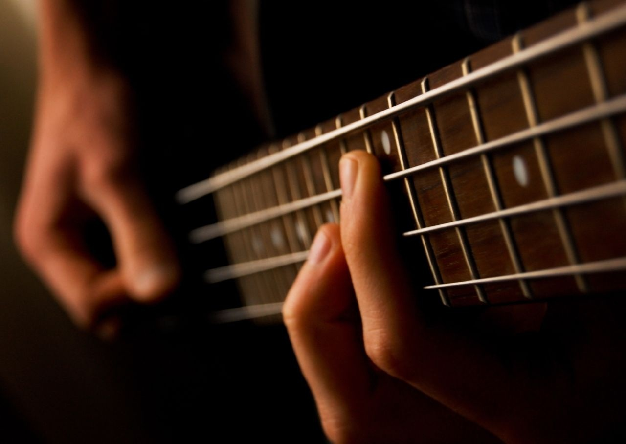 Guitar Bass 21895 Hd Wallpapers in Music   Imagescicom 1280x908
