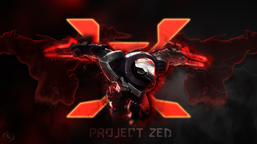 Project Zed By Dwindlekin 1024x576