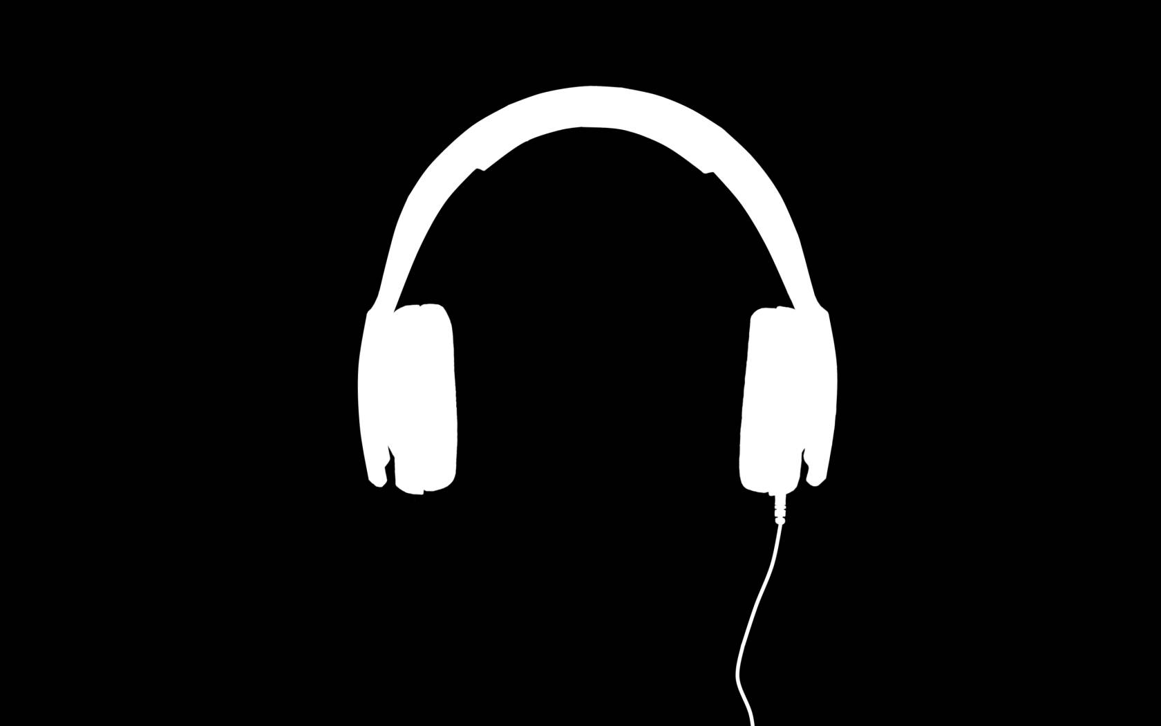 headphones   headphones Picture 1680x1050
