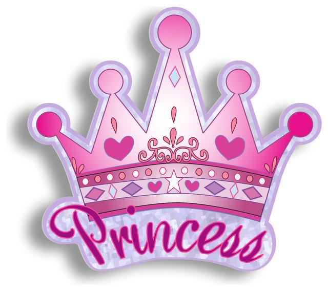 Princess crown wallpaper wallpapersafari for Princess dekoration