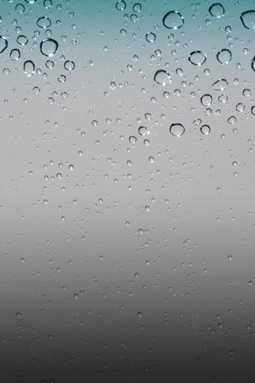 49 Iphone Water Drops Wallpaper On Wallpapersafari
