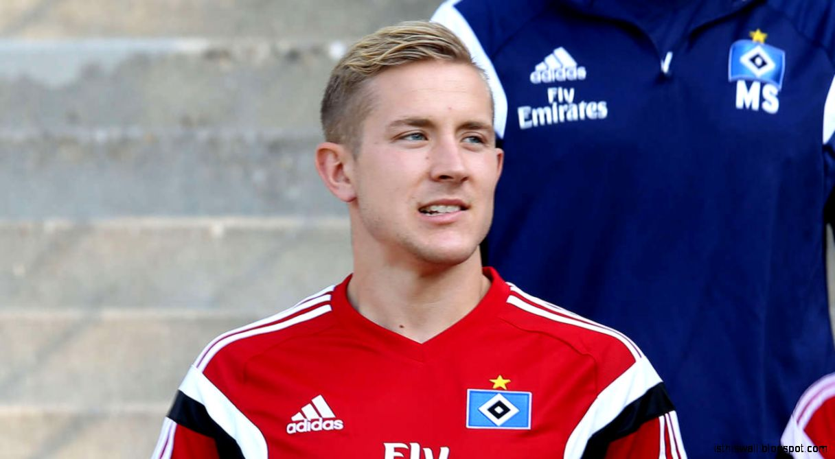 Lewis Holtby This Wallpapers 1216x669