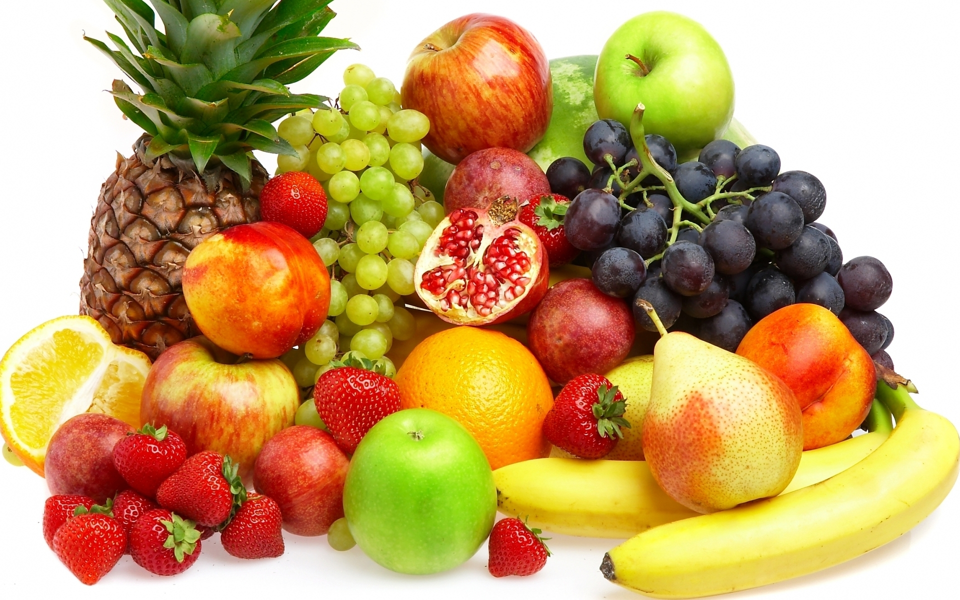 Assorted fruits wallpapers and images   wallpapers pictures photos 1920x1200