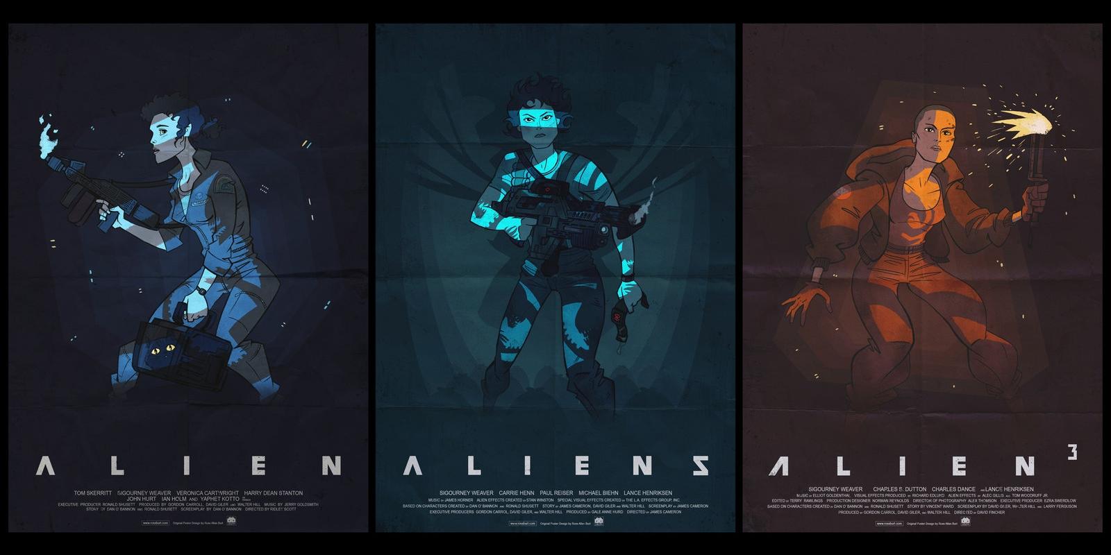 Alien Computer Wallpapers Desktop Backgrounds 1600x800 ID399287 1600x800