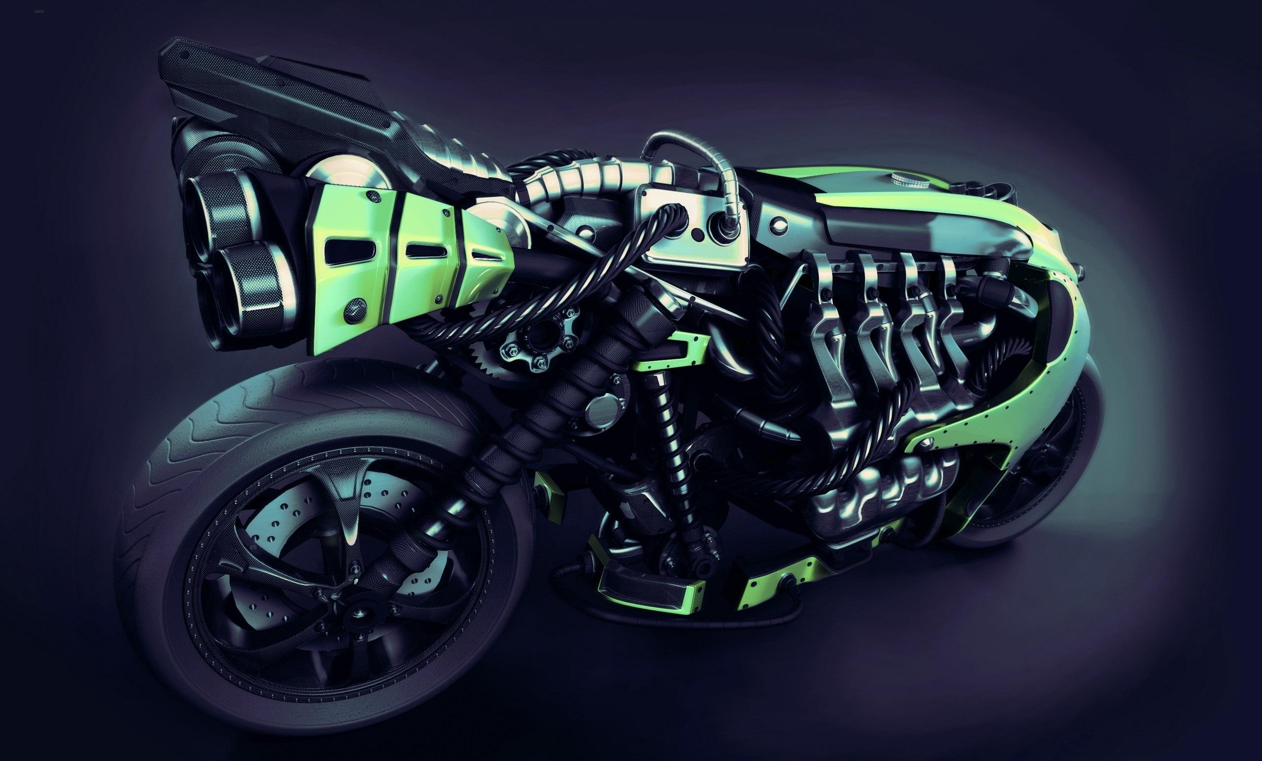 3D Cars HD Wallpapers - WallpaperSafari