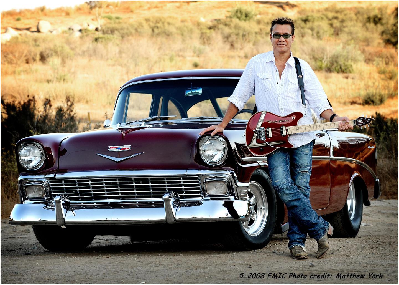 Eddie Van Halen Wallpapers Wolfgang Guitars   Taringa 1440x1027