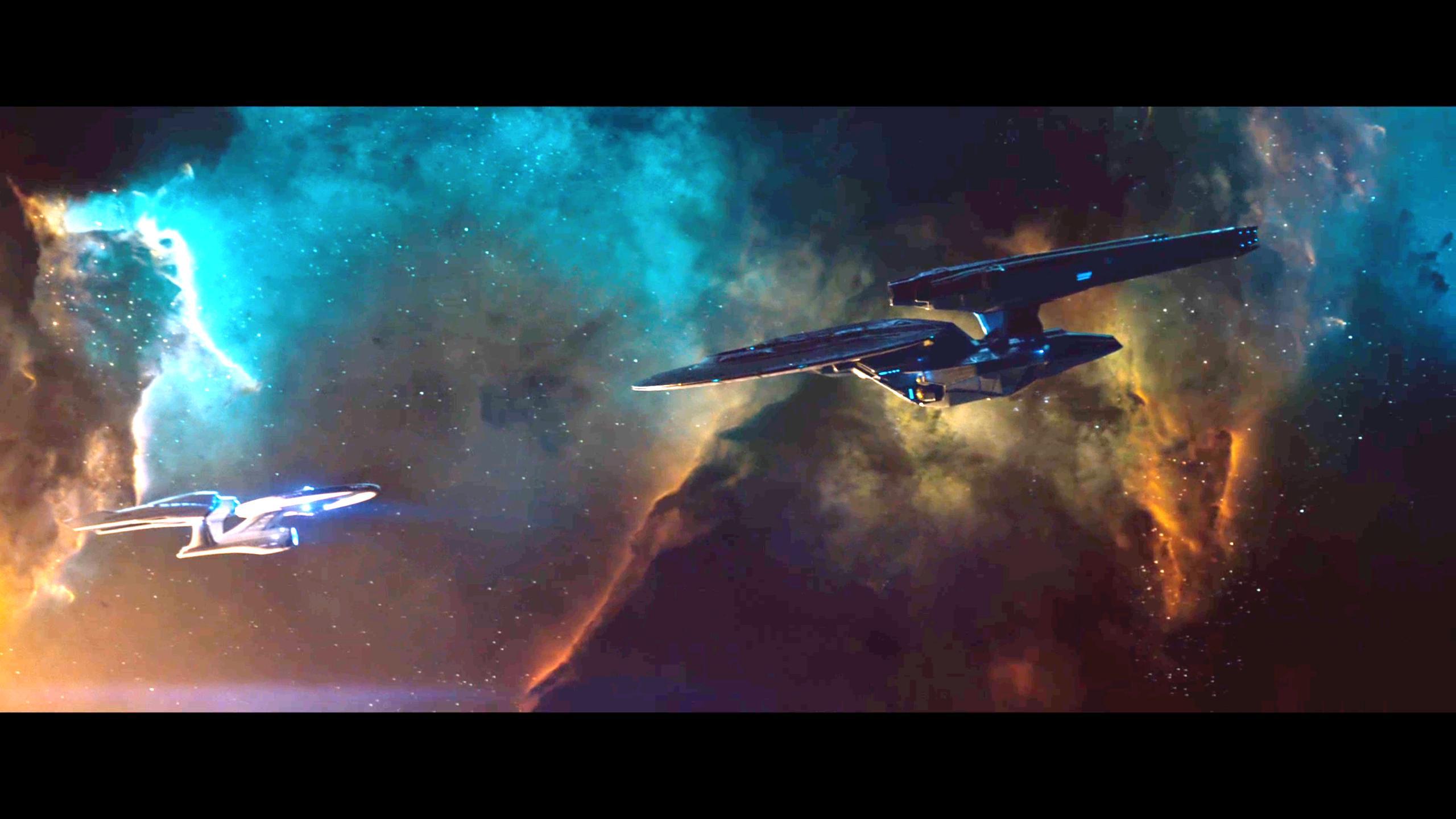 Star Trek Into Darkness HD Wallpapers Backgrounds 2560x1440
