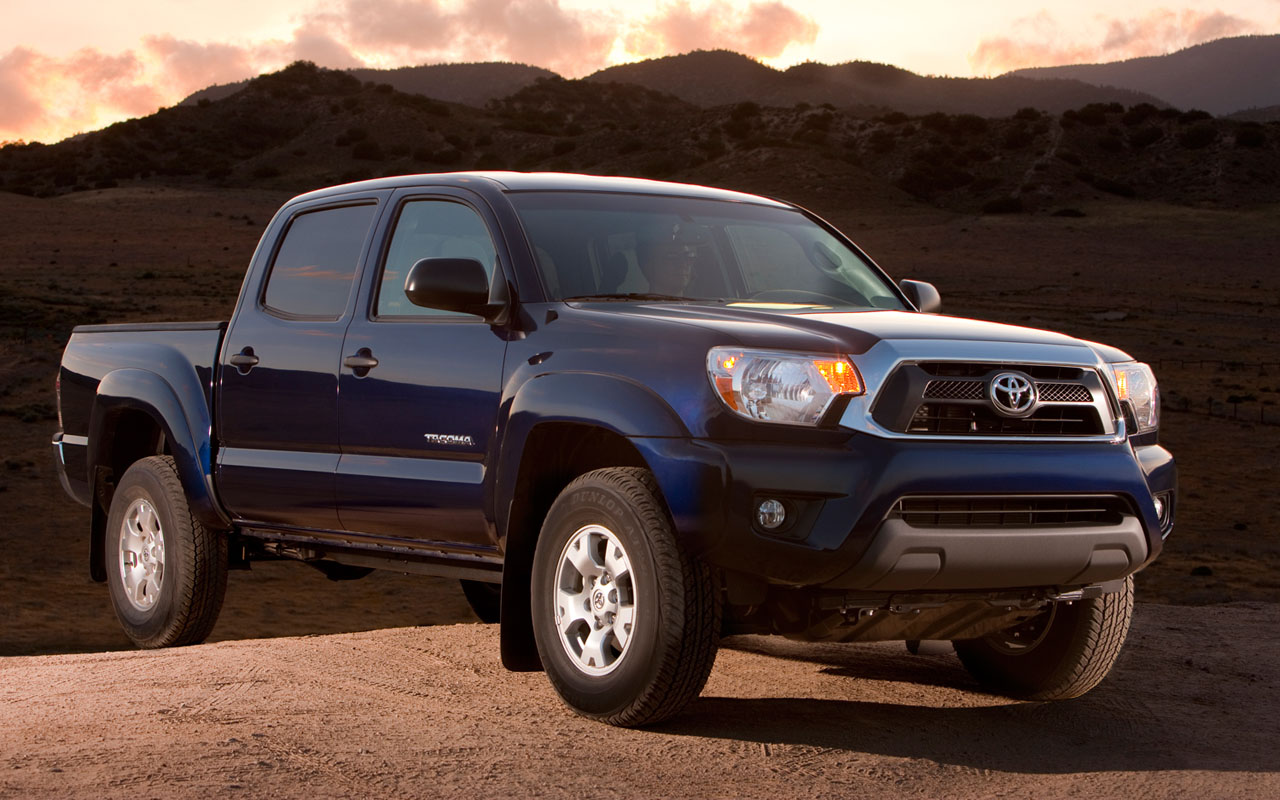 Toyota Tacoma 4 Door 23321 Hd Wallpapers in Cars   Imagescicom 1280x800
