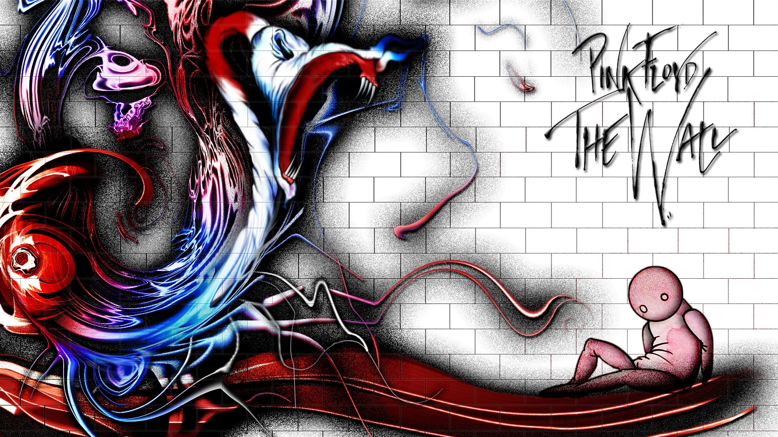 Download Pink Floyd Wallpaper 1600x900 Wallpoper 249752 1600x900