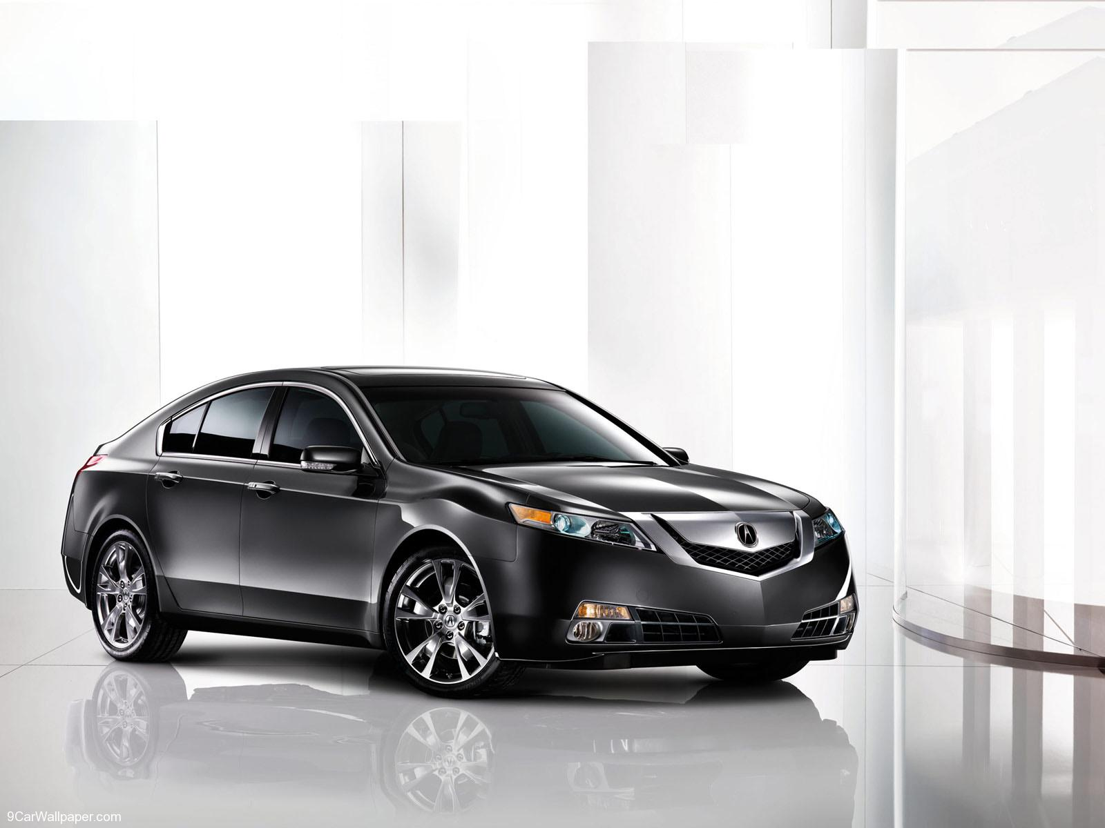 Acura TL Wallpapers 30 1600x1200