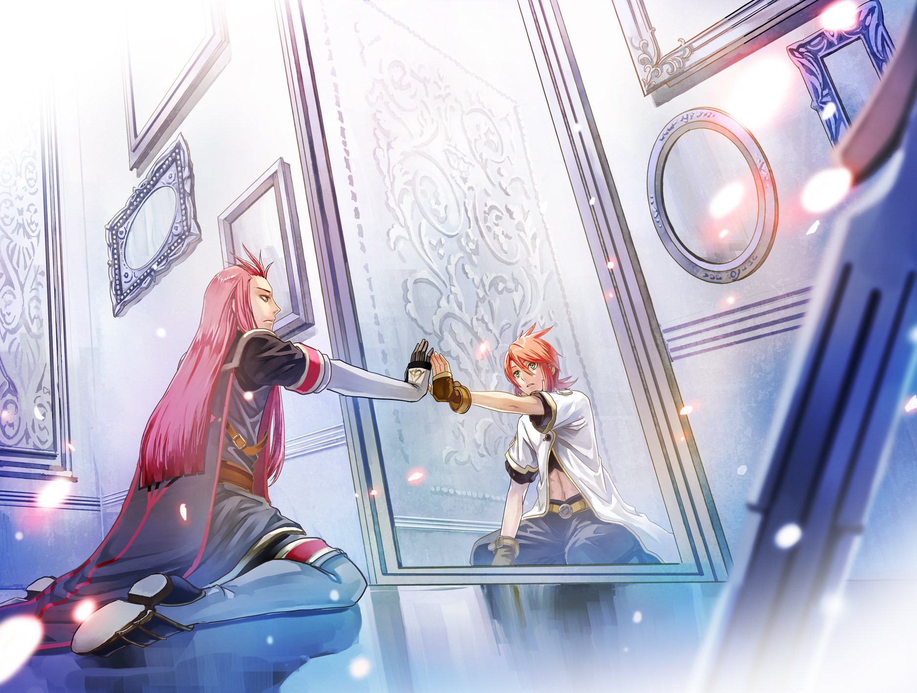 Tales of the Abyss fantasy wallpaper 1877x1419 124383 1877x1419