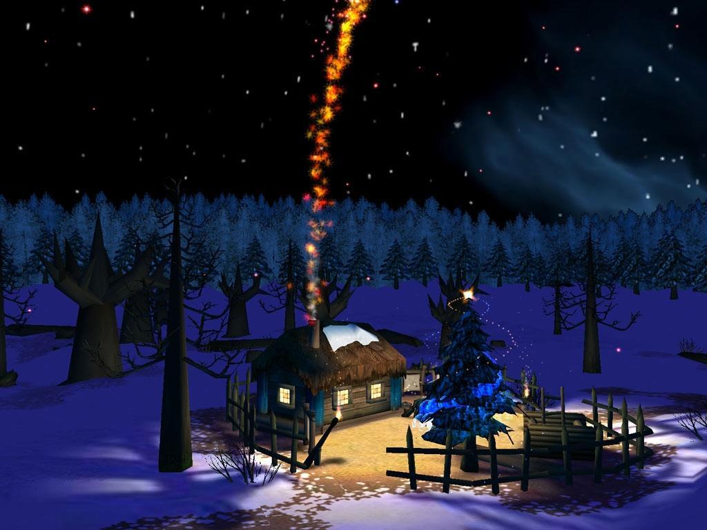 for MAC ou PC HAPPY CHRISTMAS TO YOU   christmas wallpaper HD 48 1024x768