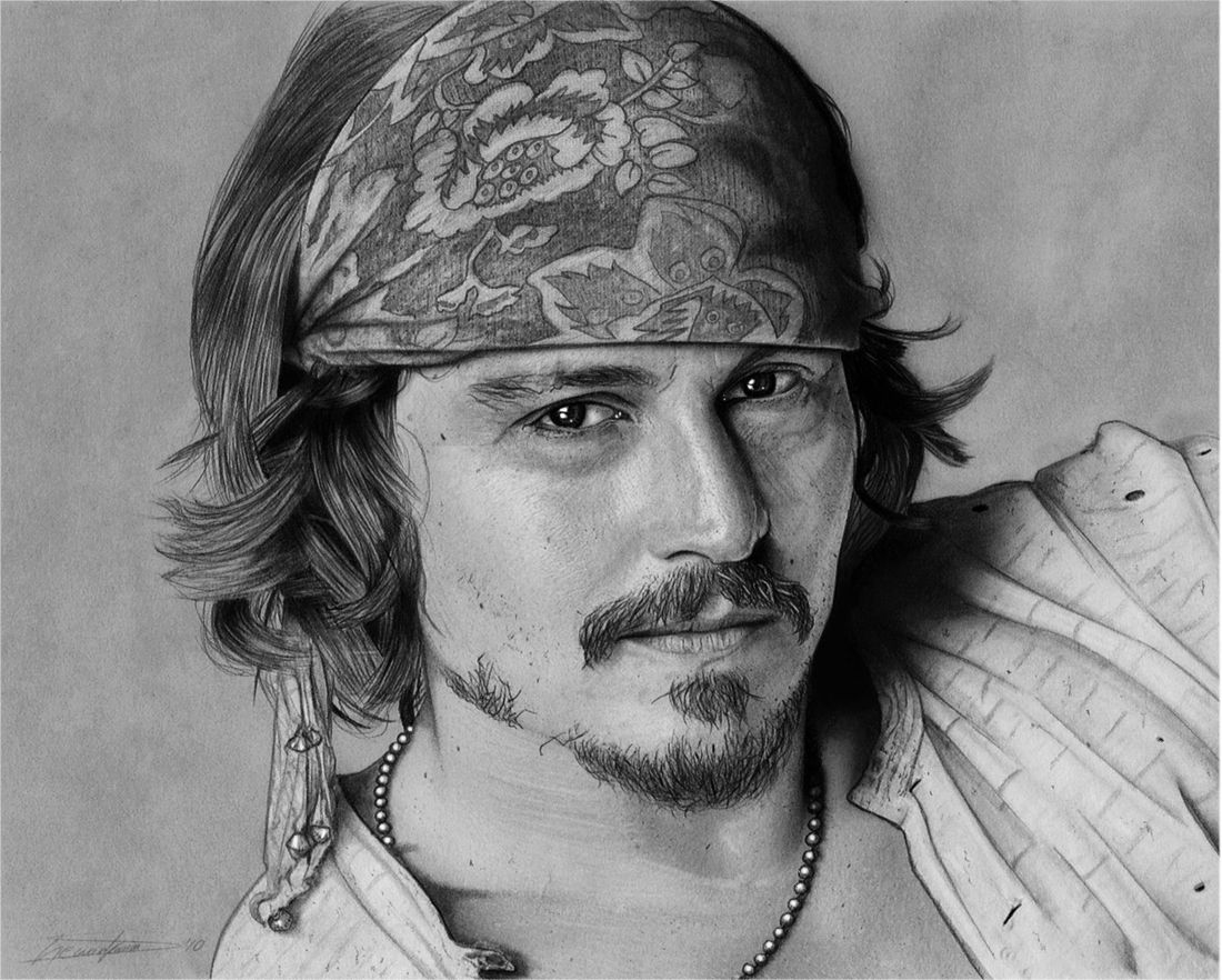 Johnny Depp Hd Wallpapers Wallpapersafari