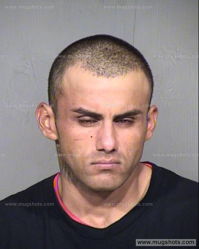 Image Daniel Garcia Mugshot Arizona Download 400x500