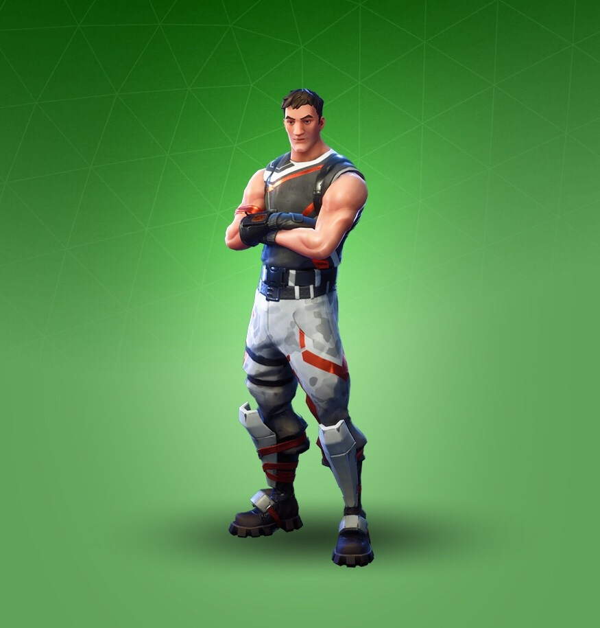 Fortnite Poster Skin Wallpapers Part 1 Common Fortnite Skins 875x915