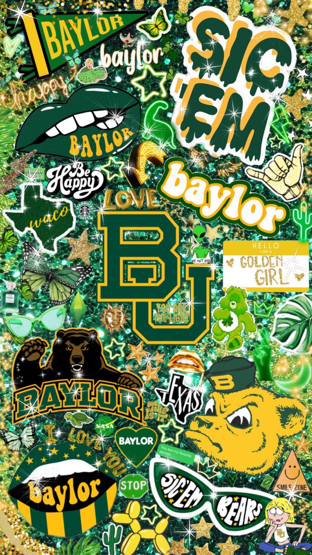 Baylor University Collage Baylor university Baylor university 828x1471