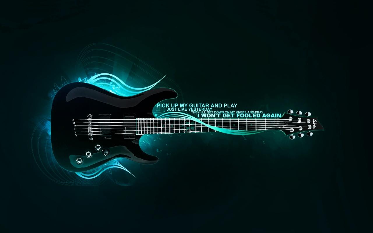 1280x800 Music Rocks My World wallpaper music and dance 1280x800