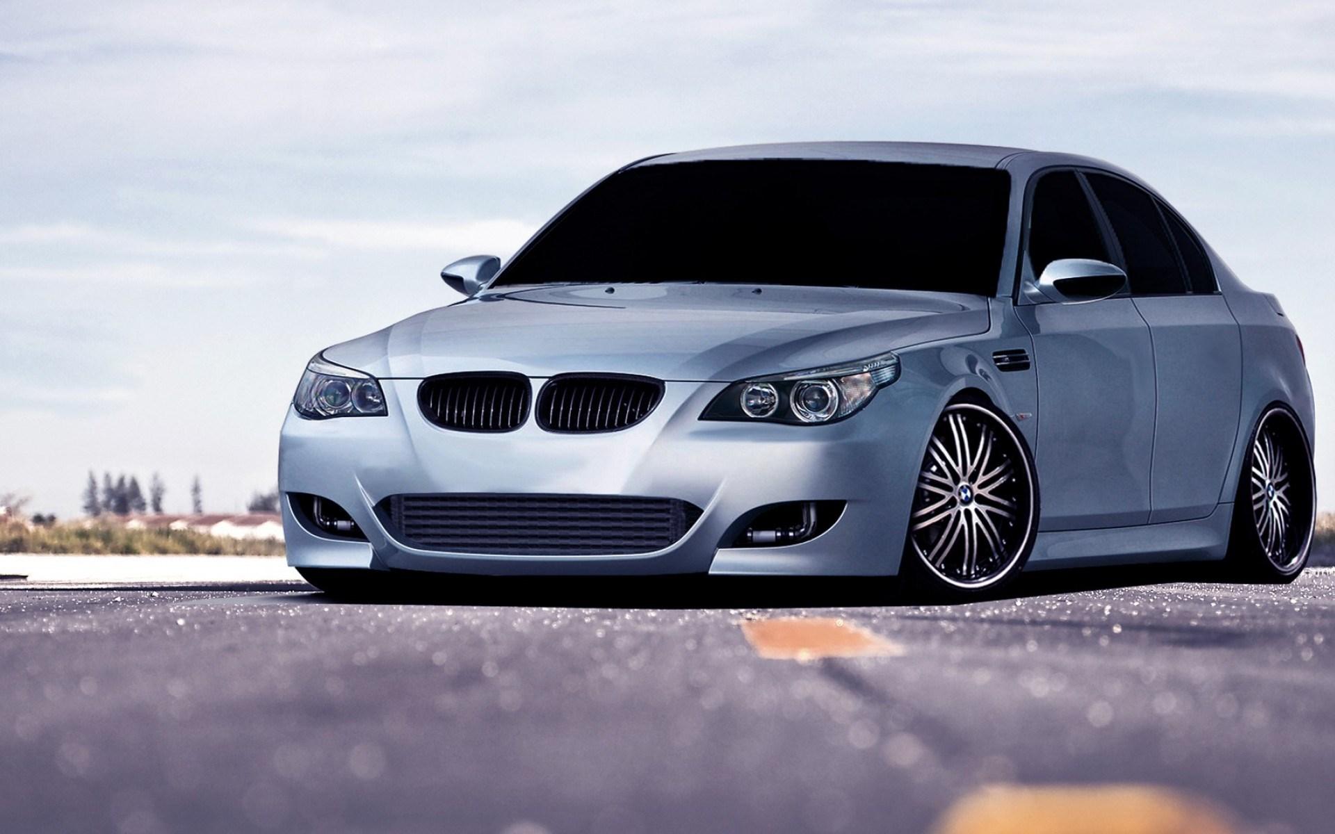 BMW M5 M5BMW 1920x1200