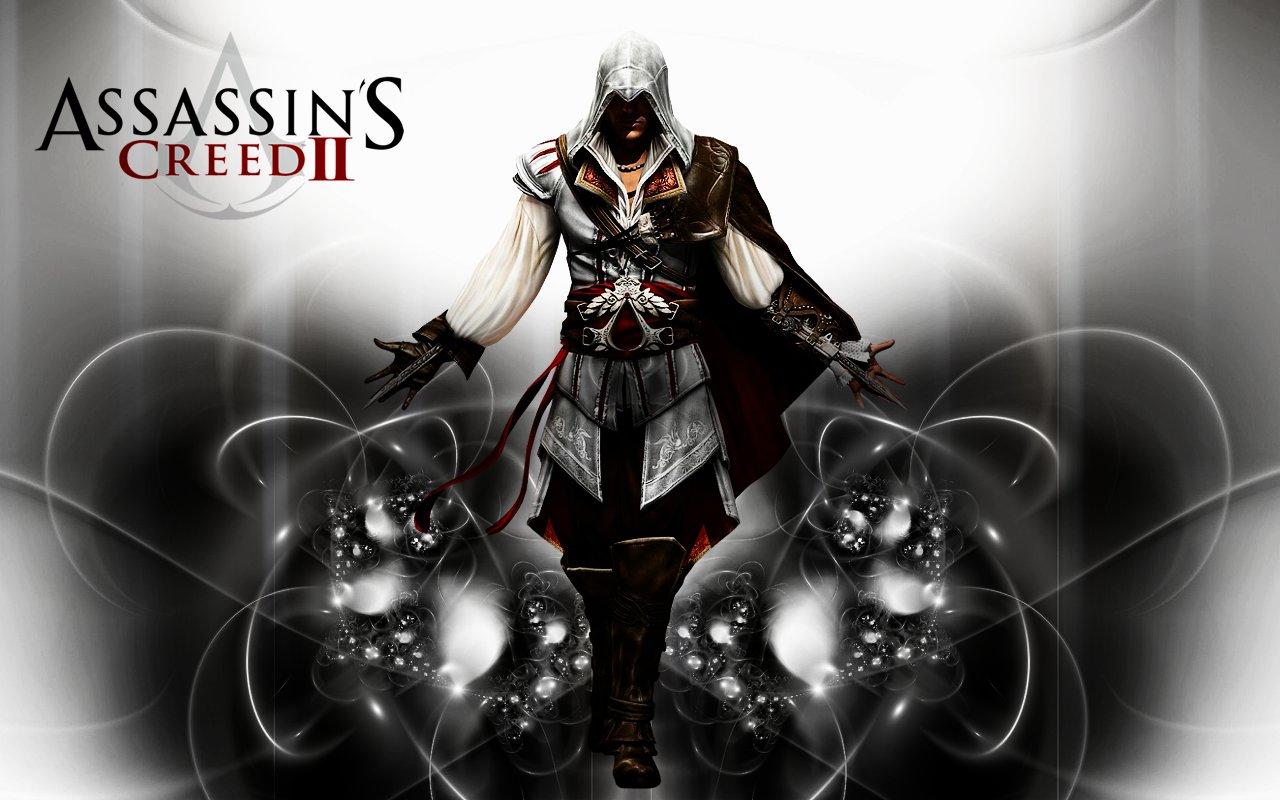 Wallpaper Assassins Creed HD I II Brotherhood y Rvltns   Taringa 1280x800