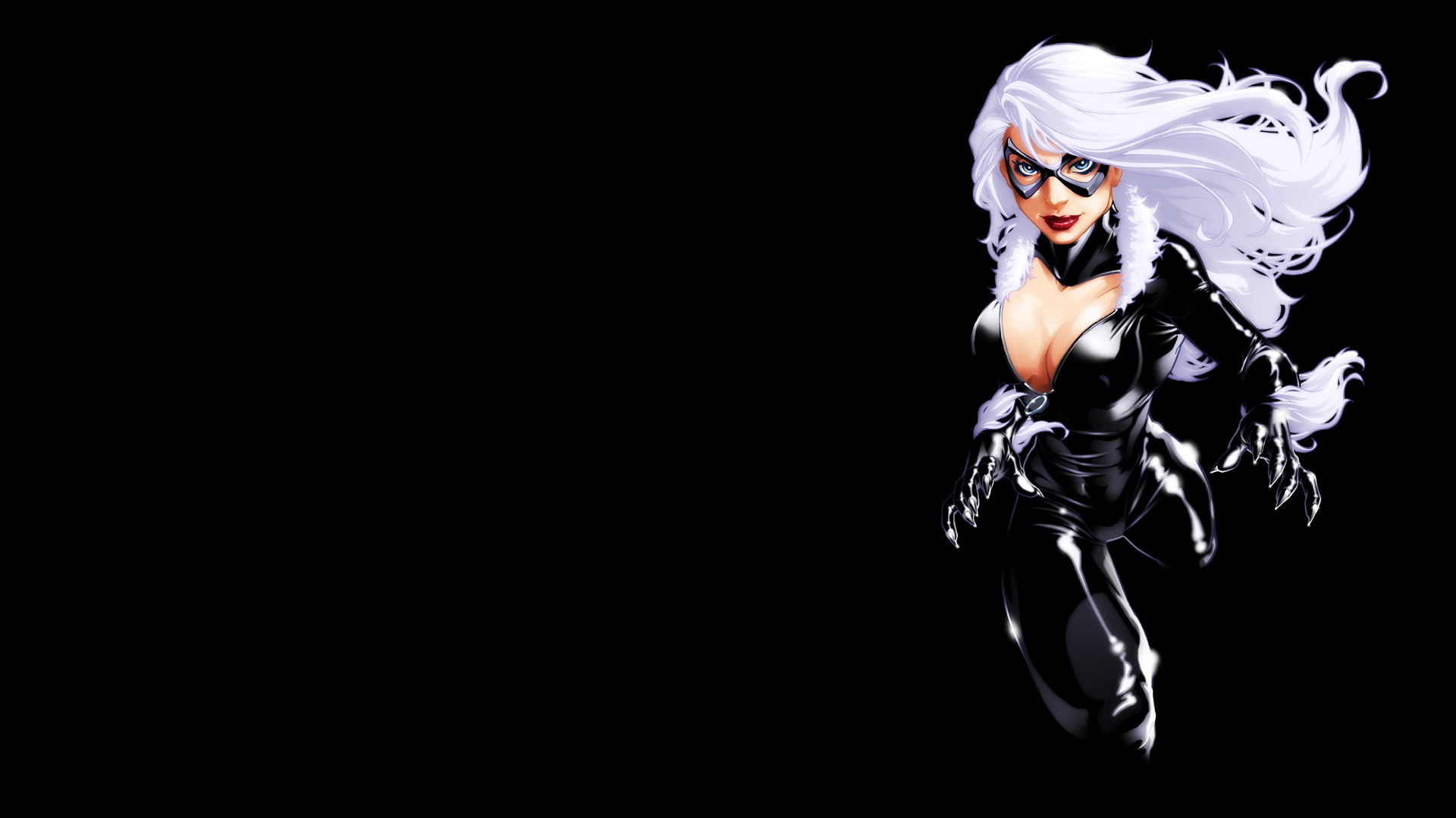 Marvel Comics Wallpaper 1920x1080 Marvel Comics Black Cat Comics 1920x1080