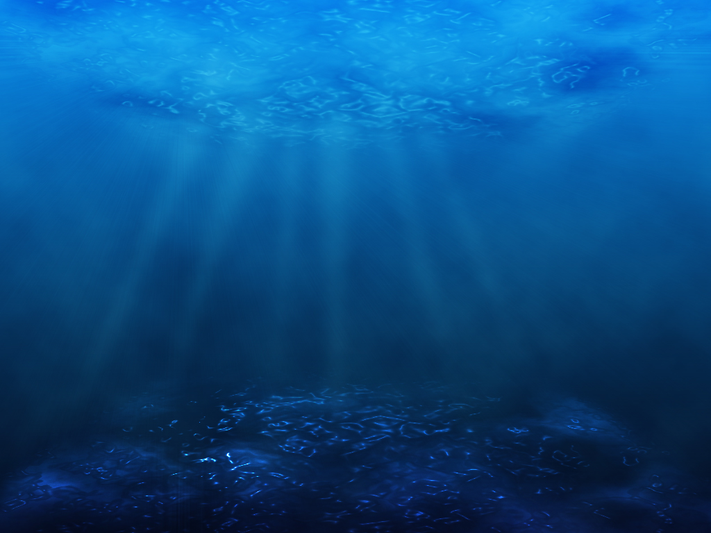 Ocean Floor Wallpaper 1024x768