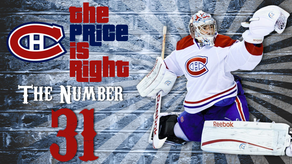 Carey Price Wallpapers Montreal Habs Montreal Hockey 29 HD 1024x576