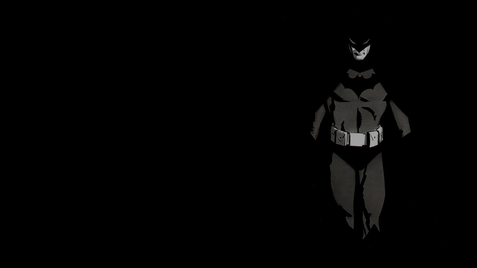 Bat Computer Wallpaper - WallpaperSafari