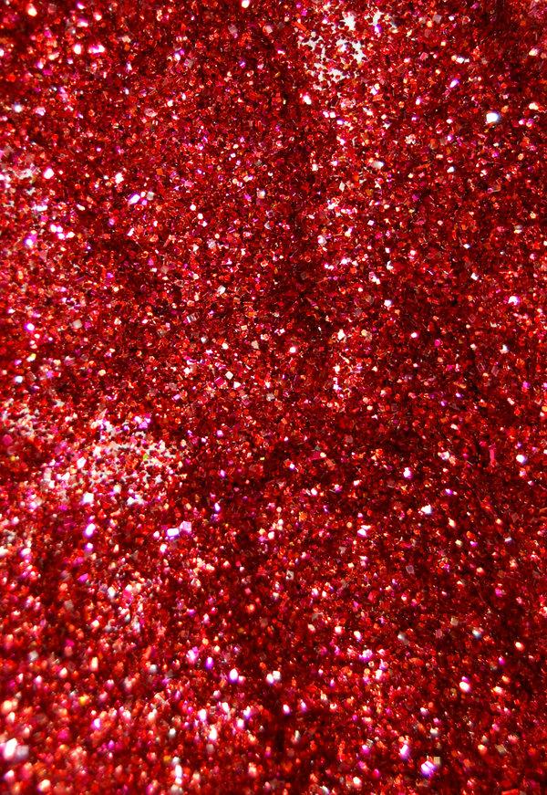 Red Glitter By Fotojenny 600x871