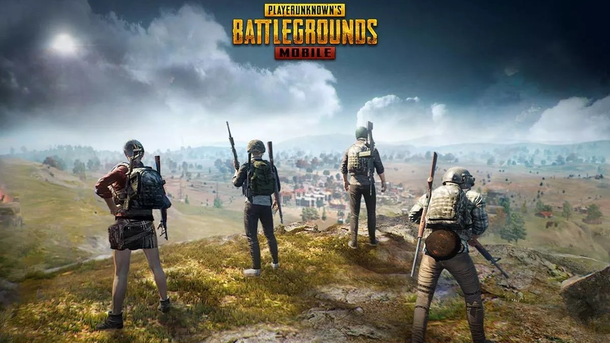 PUBG Mobile 0155 Update to Introduce New Character TDM Map 1200x675