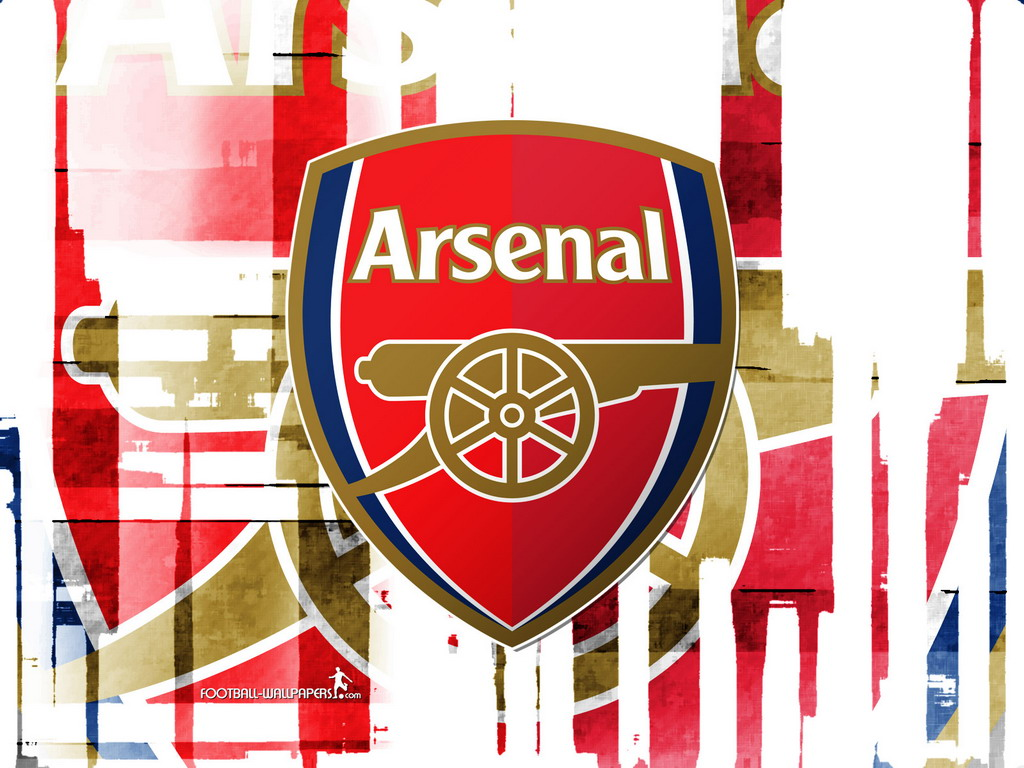 Arsenal Football Club Wallpapers HD HD Wallpapers Backgrounds 1024x768