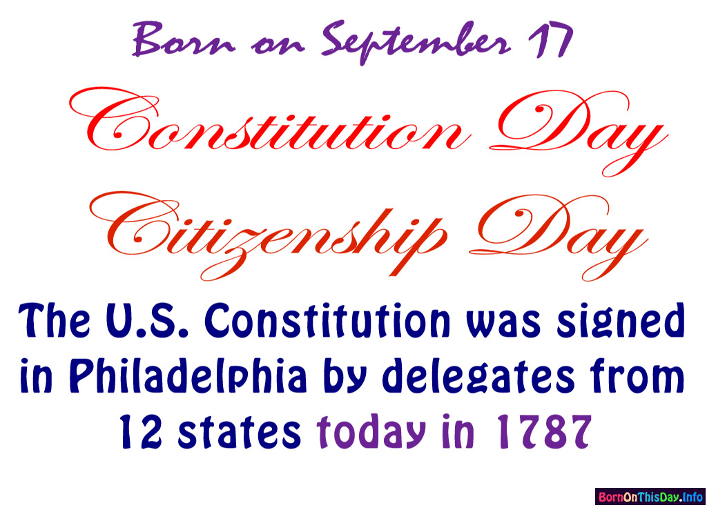 Happy Constitution Day Citizenship Day Celebrations Wishes 1024x768