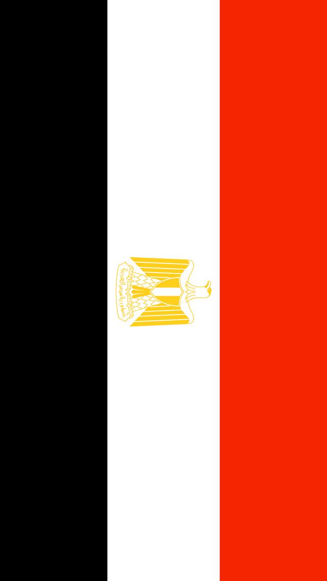 Egypt Flag Wallpaper x ID