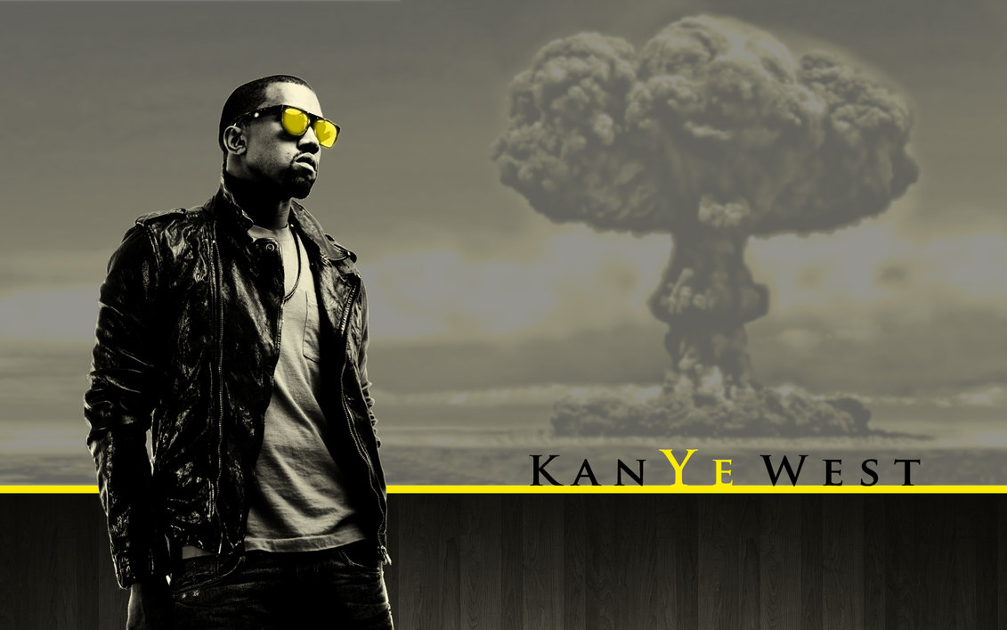 kanye west desktop wallpaper screensaver background hd artwork power 1131x707