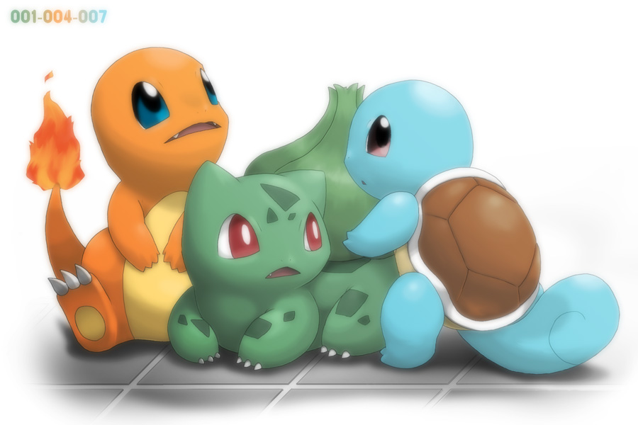 how to get a charmander in pokemon x