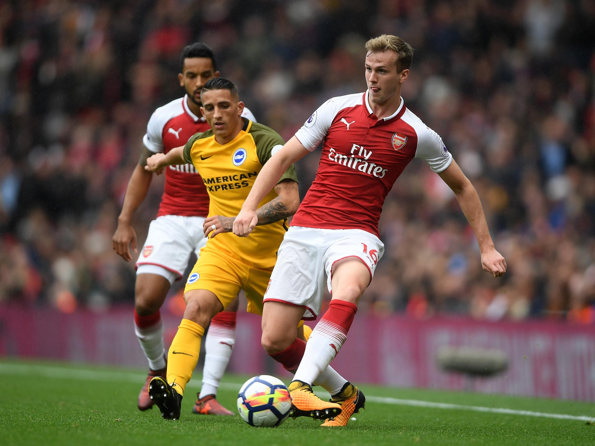 Arsenal vs Brighton player ratings Alexis Sanchez and Alex Iwobi 2048x1536