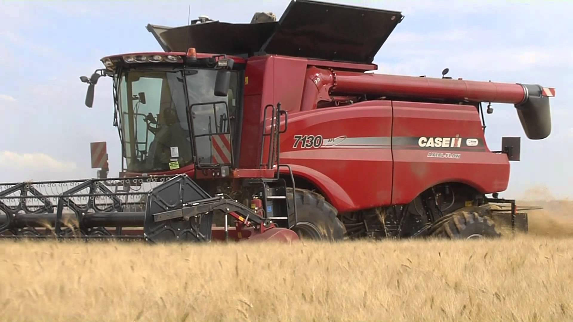 Case International Harvester : Case ih combine wallpaper wallpapersafari